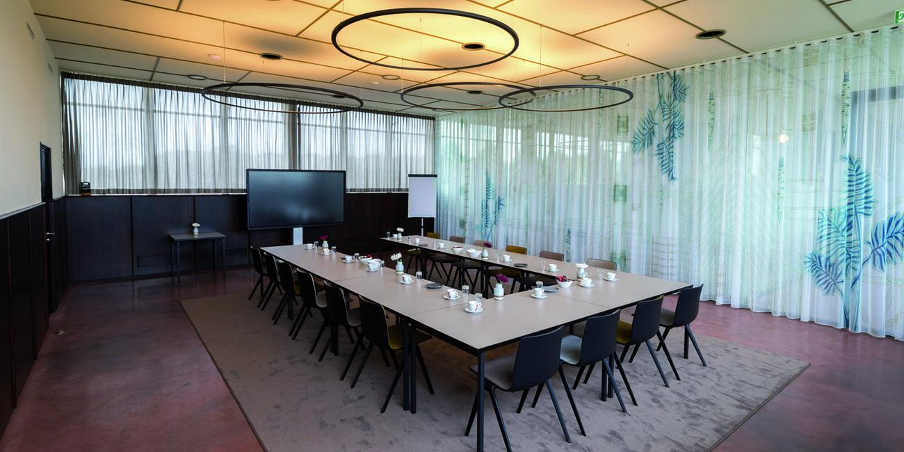 kantoor jongerius vergadercentrum