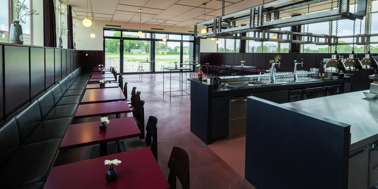 jongerius grand cafe