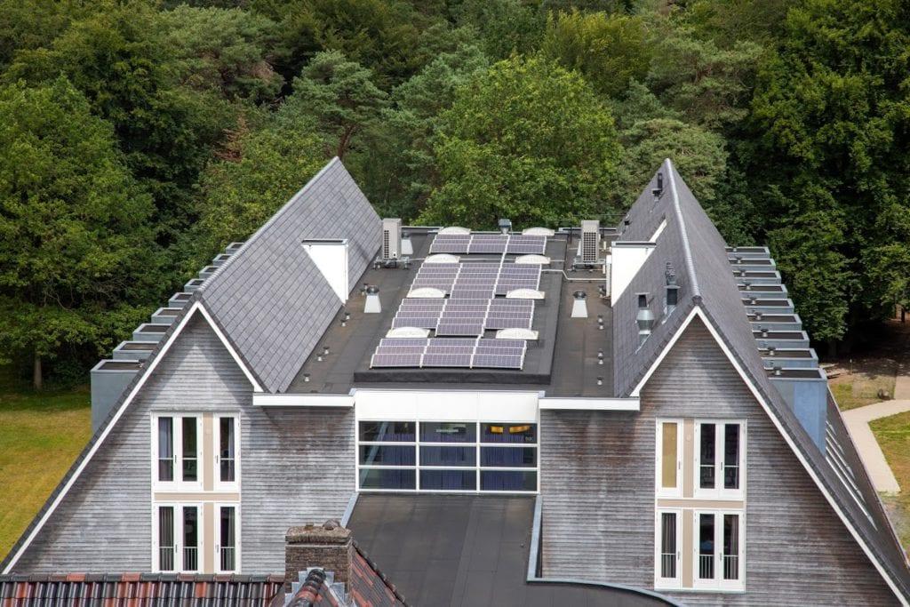 De Ecolutie - verduurzamen renoveren Woudschoten