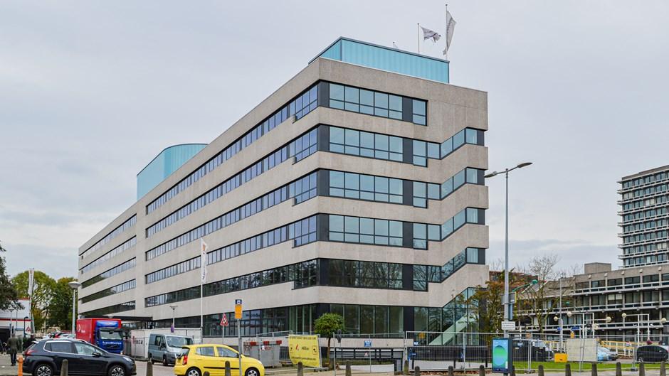Metropolitan volledig verduurzaamd - Zuidas Amsterdam - Lomans Totaalinstallateurs